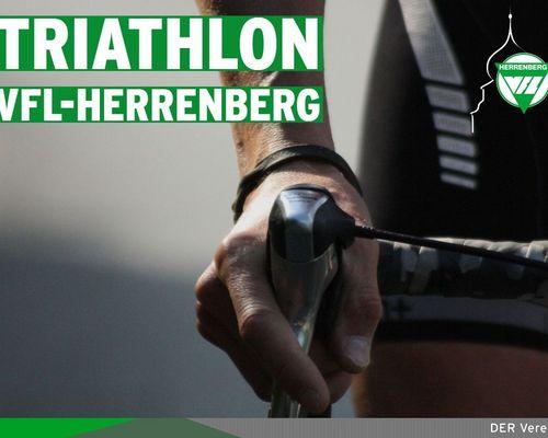 Der VfL-Herrenberg gründet die Abteilung Triathlon